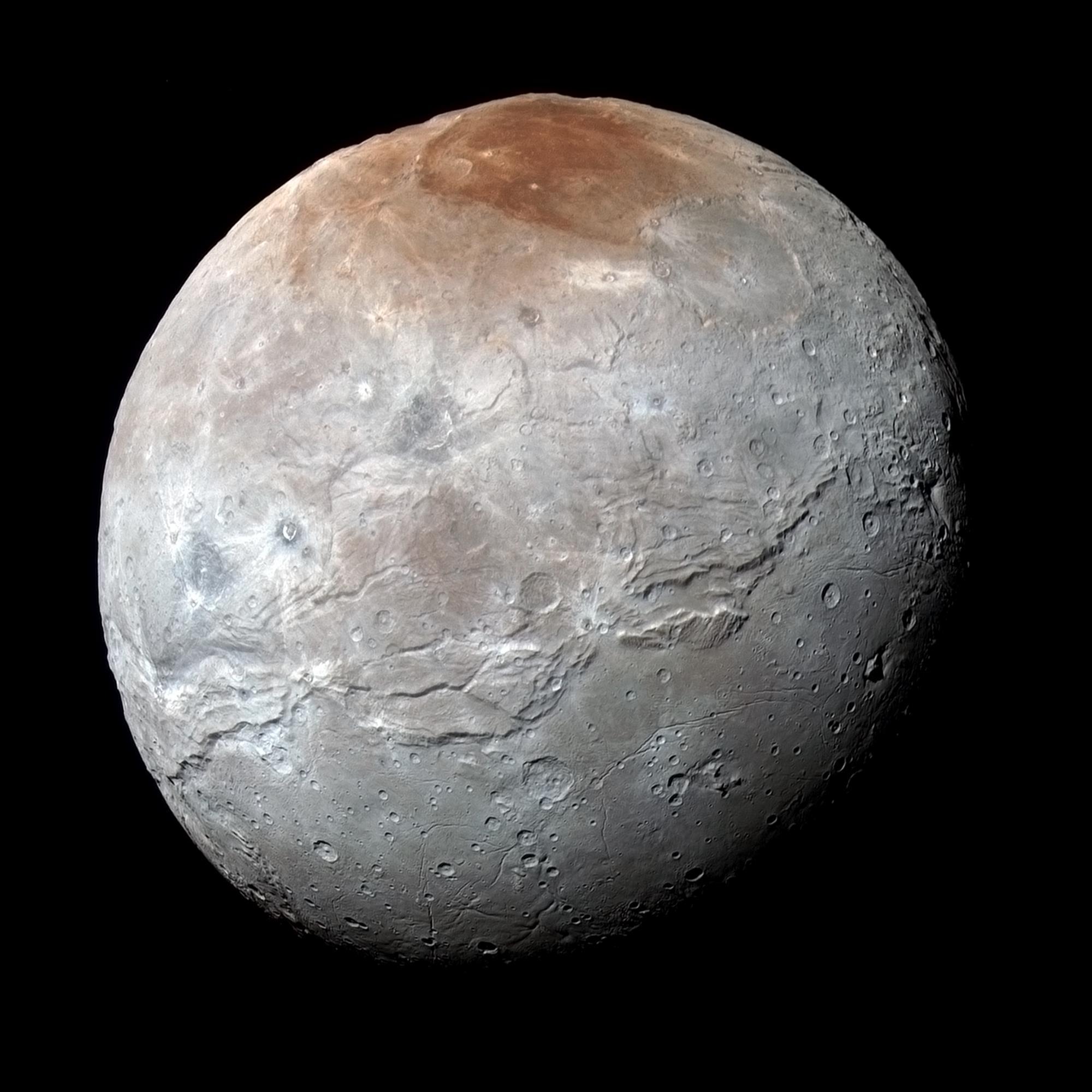 Column: Charon barst lekkerlijk uit zijn jasje