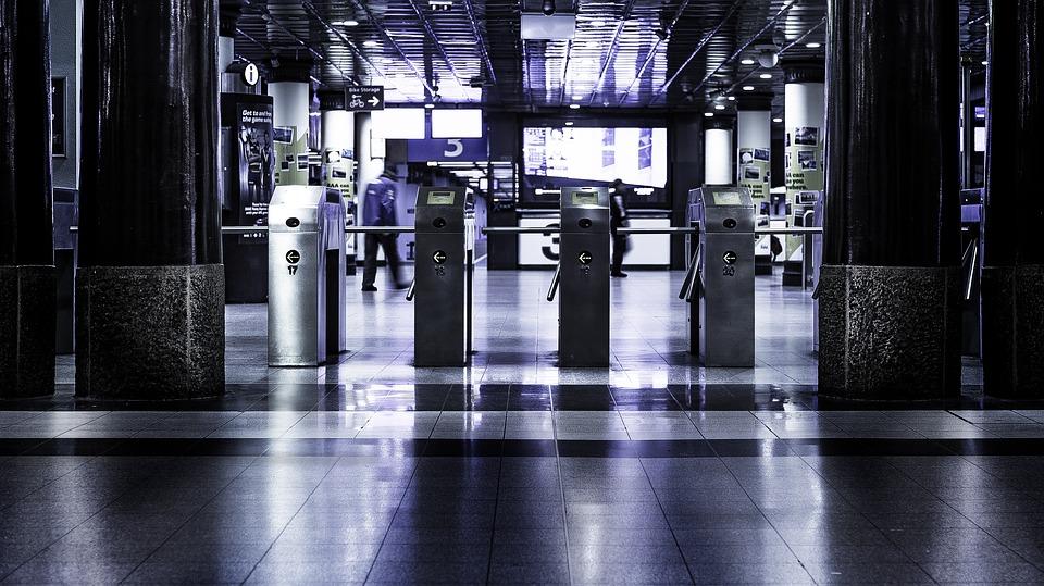 Column | De trein S.O.S.