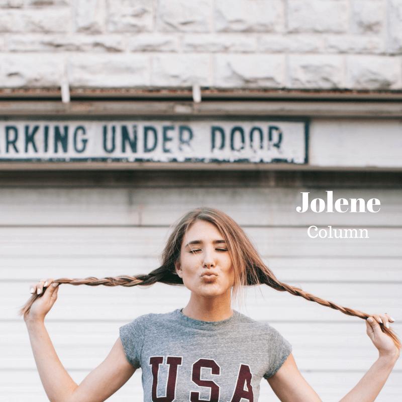 Column | Jolene