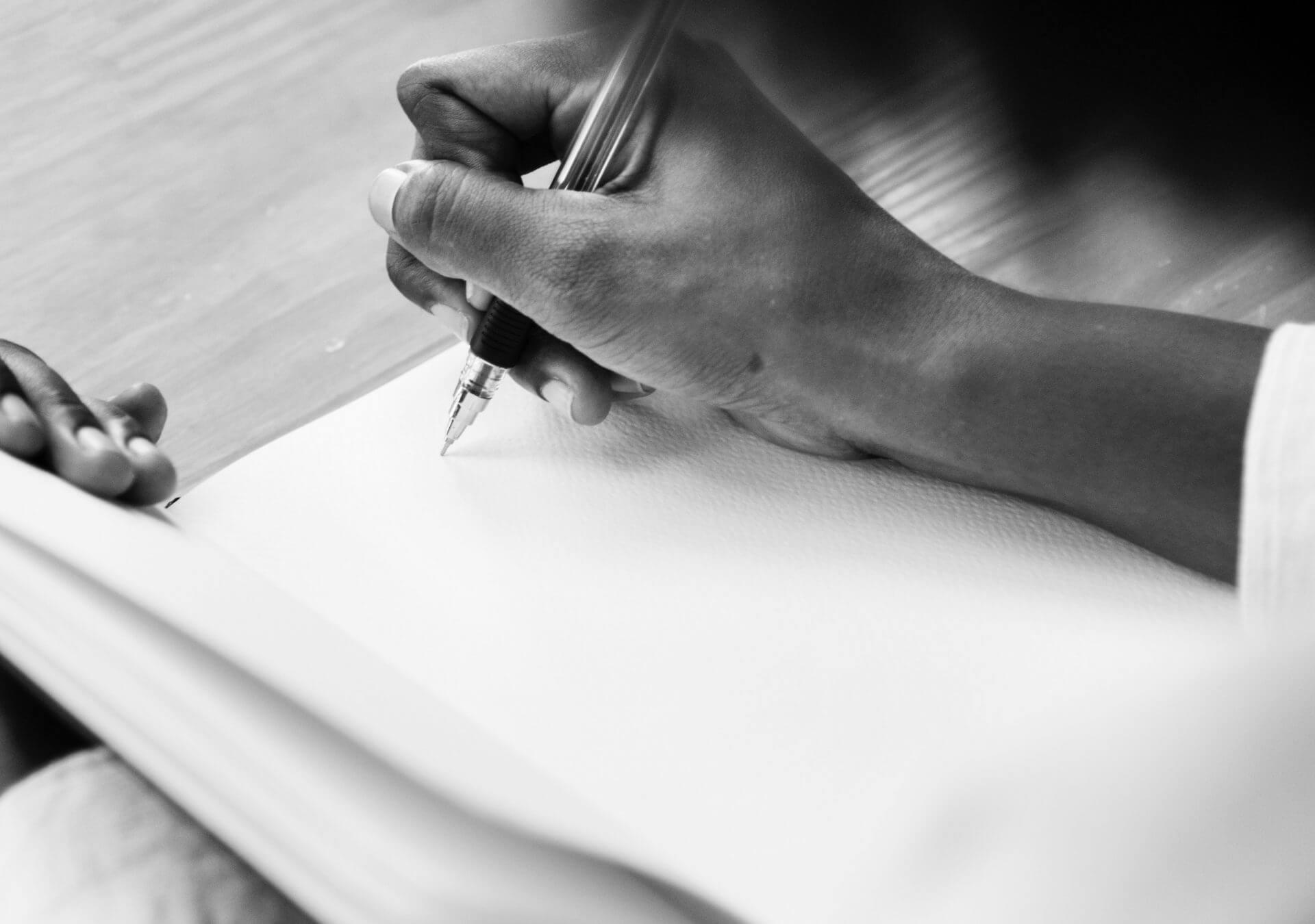 5 redenen waarom ik columns schrijf | Leuke Lijstjes