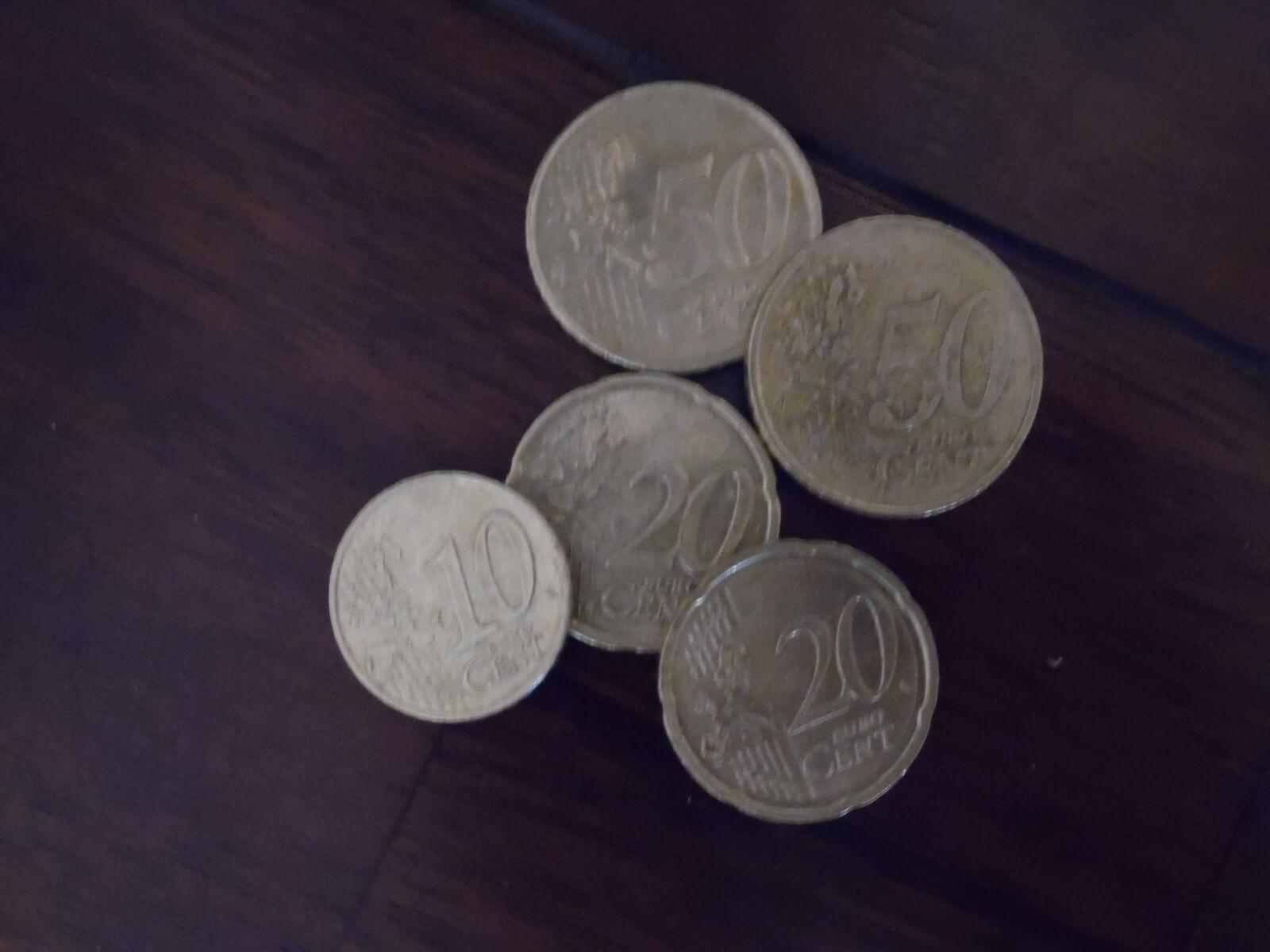 5 redenen om altijd 50 cent mee te nemen | Leuke Lijstjes