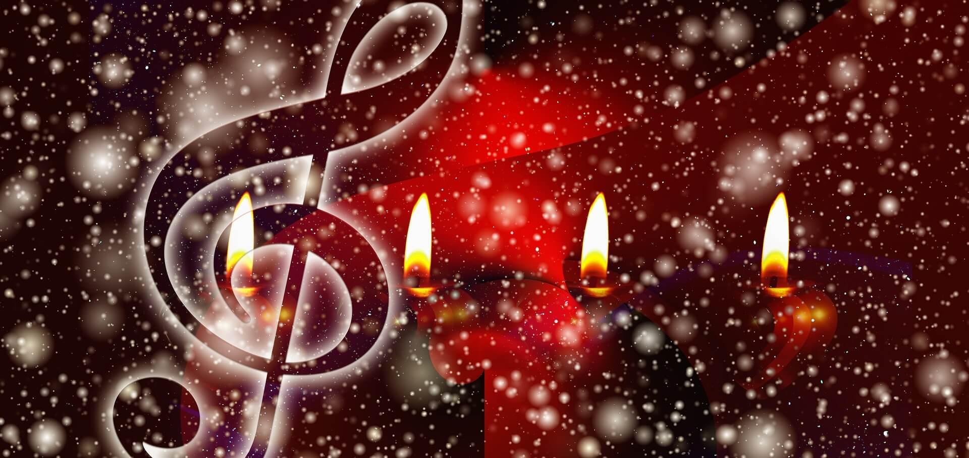 Kerstmuziek van Nederlandse artiesten | Leuke Lijstjes