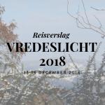vredeslicht 2018