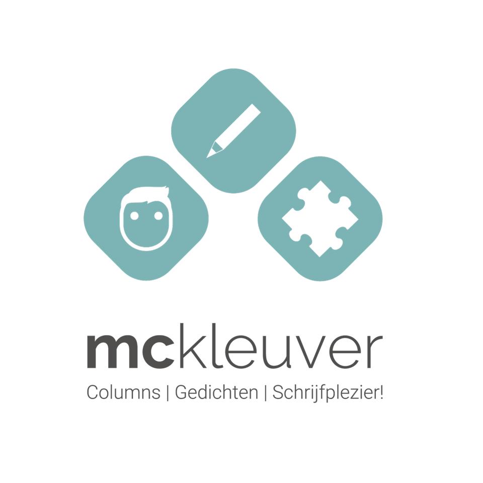 Logo MC Kleuver Blog