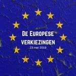 Europese verkiezingen 23 mei 2019