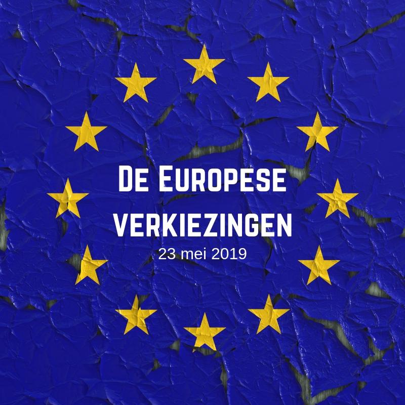 Column | De Europese verkiezingen