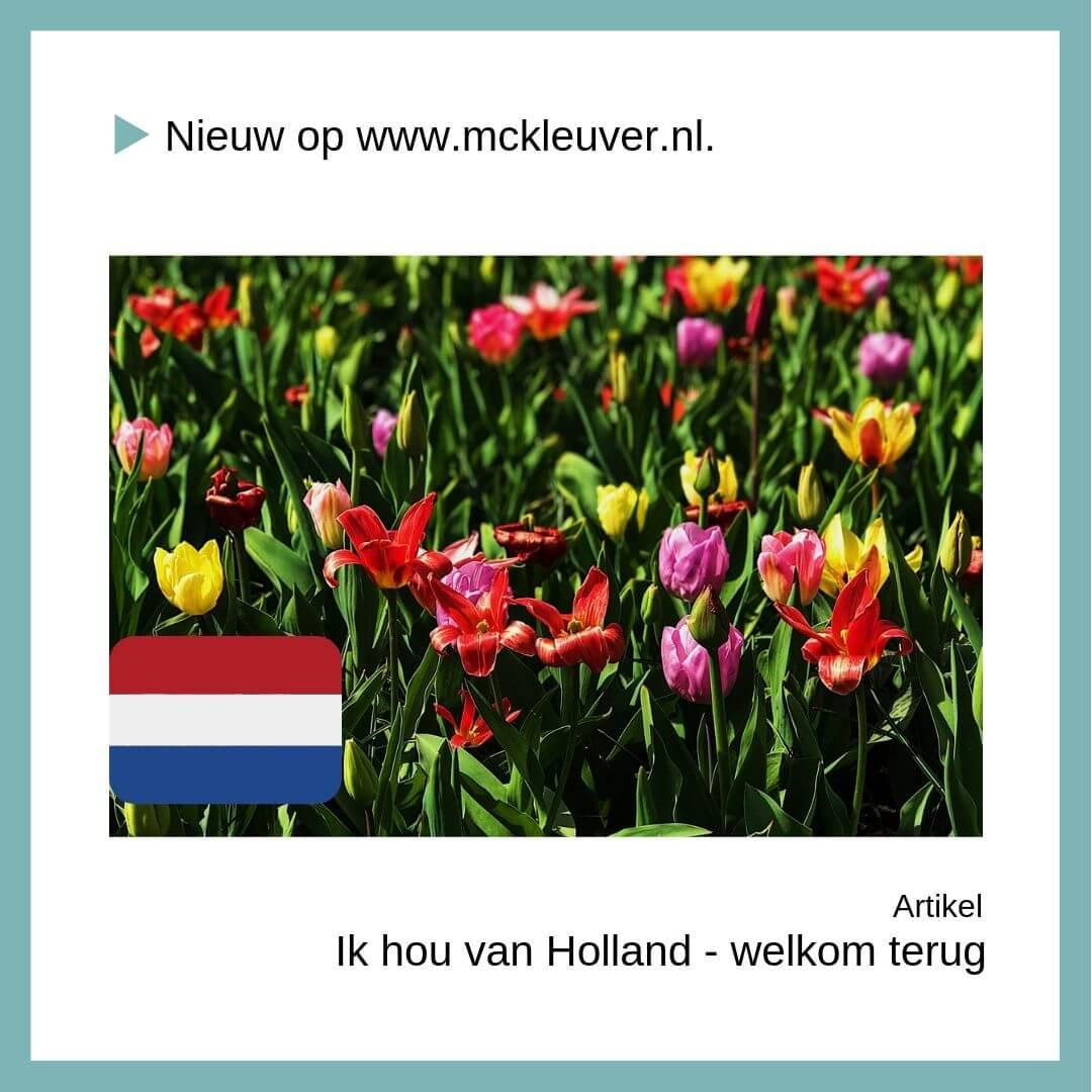 Linda. | Ik hou van Holland – welkom terug