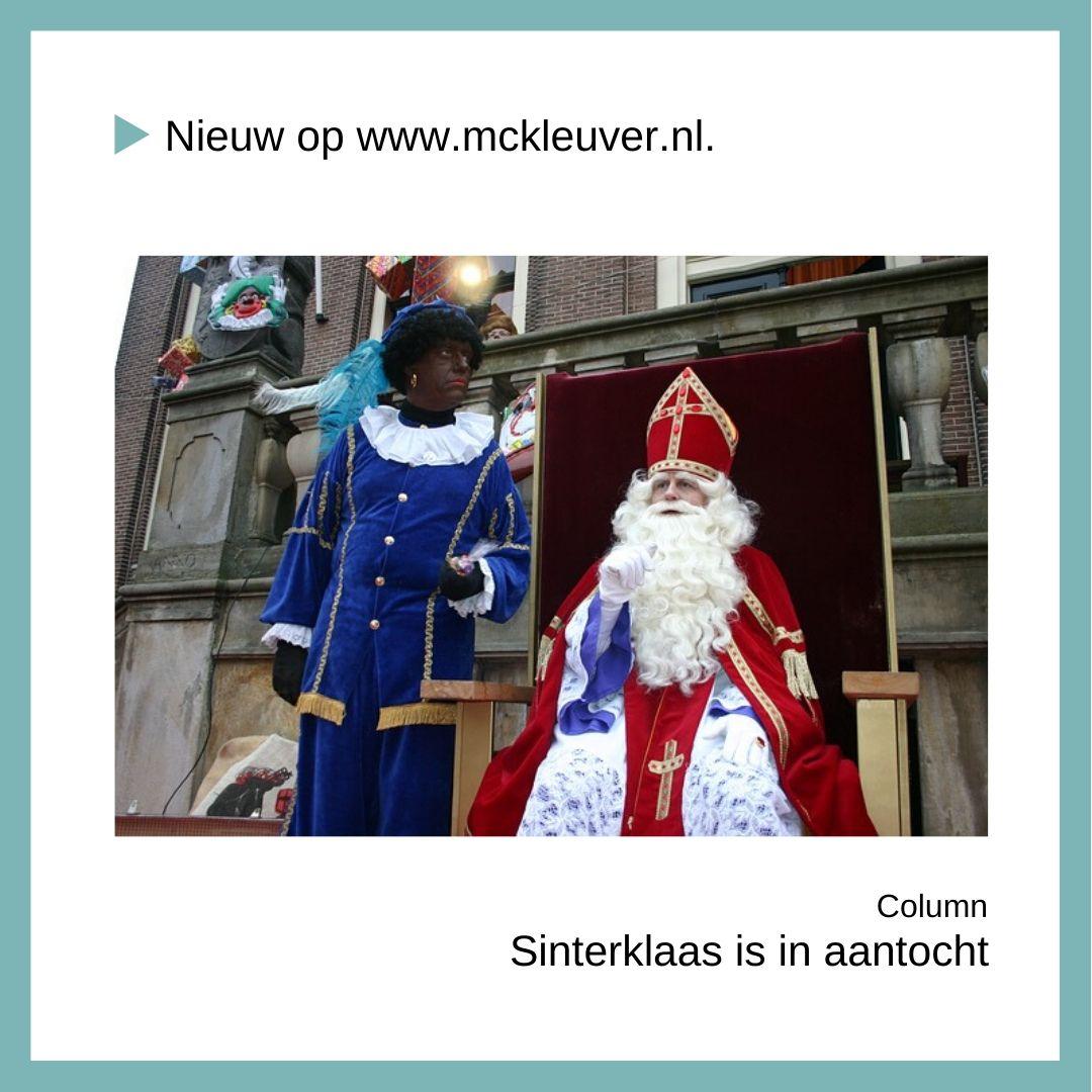 Sinterklaas is in aantocht – wat gebeurt er dit jaar?