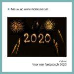 Voor een fantastisch 2020