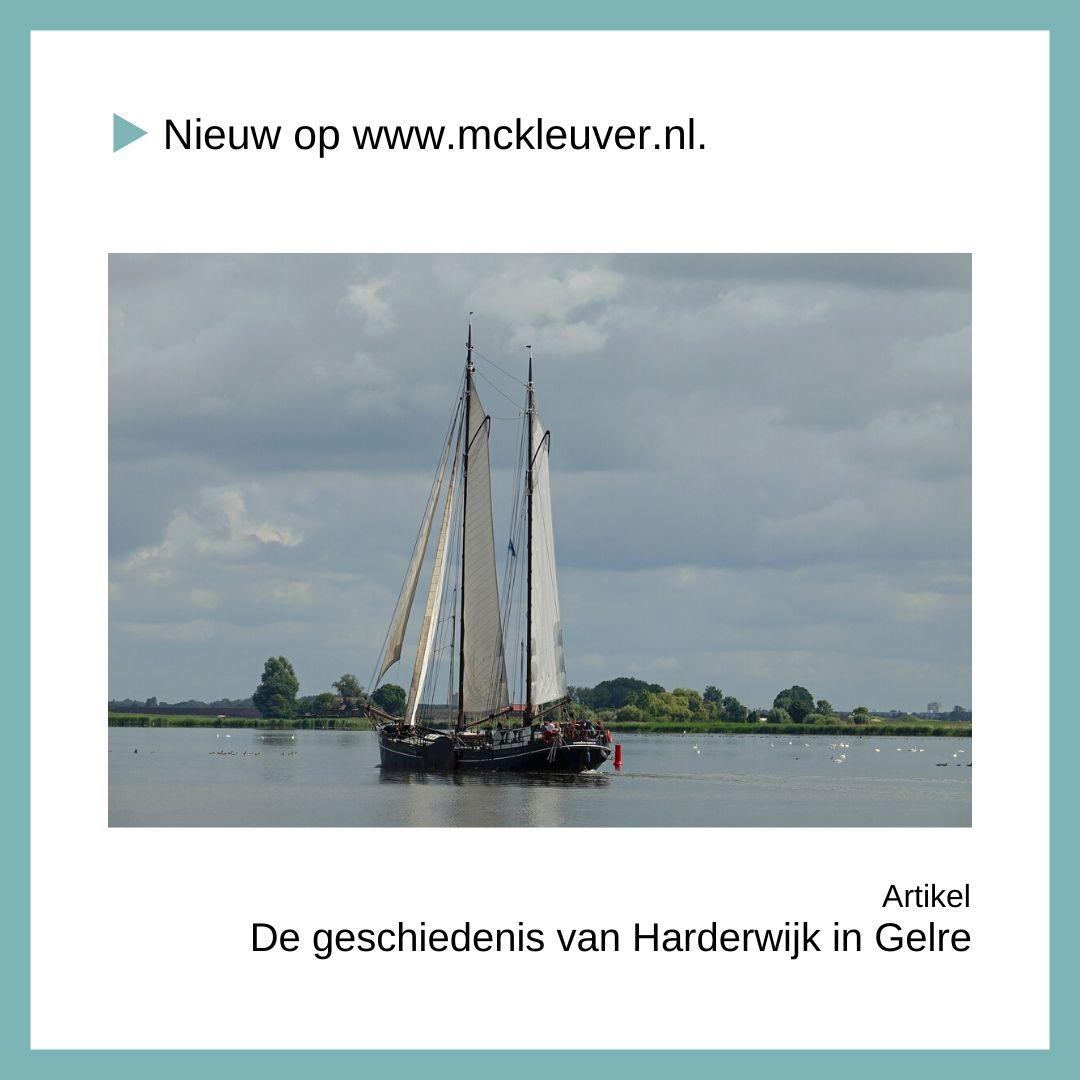 geschiedenis van Harderwijk