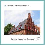 de geschiedenis van Doesburg