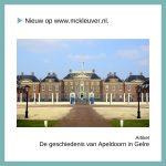 geschiedenis van Apeldoorn