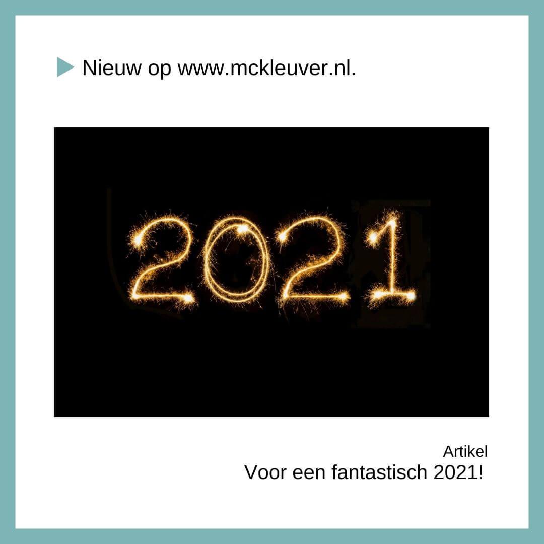 voor een fantastisch 2021
