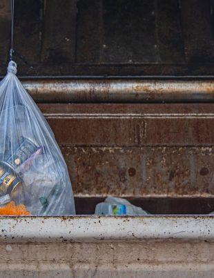 Irritaties over afval scheiden