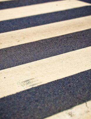voetpaden die niet gebruikt worden