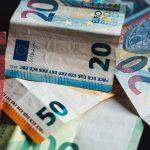 een spaarrekening die stopt