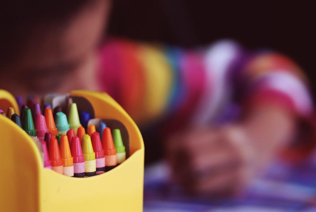 Terug naar school gaan met autisme
