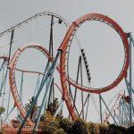 Mijn rollercoaster aan emoties