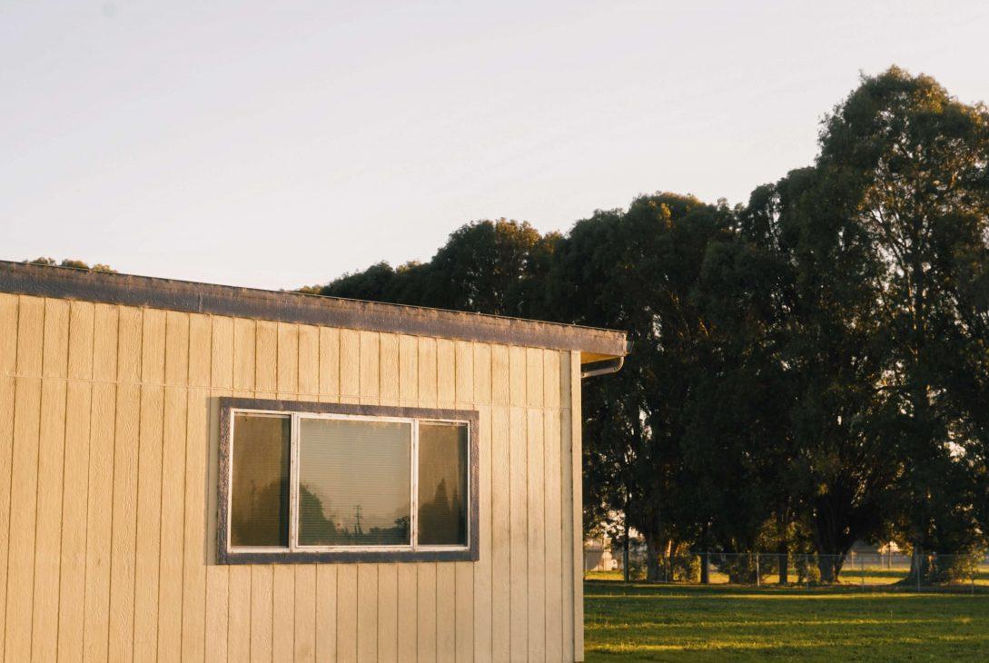 gedroomd over wonen in een stacaravan